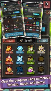 Dungeon999 screenshot 3