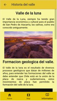Valle de la Luna(Chile) screenshot 3