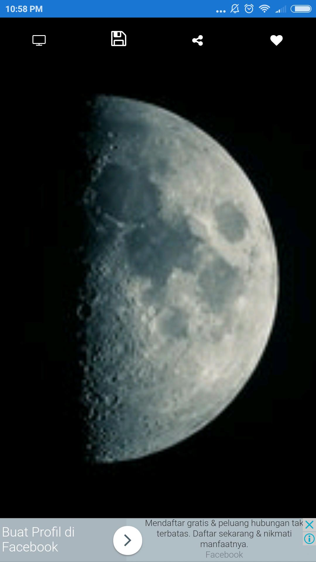 Moon Wallpaper For Android Apk Download