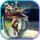 CoffeeCup Photo Frames icon