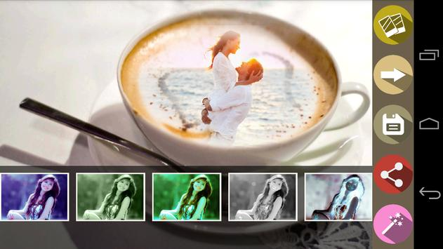 CoffeeCup Photo Frames screenshot 1