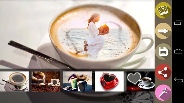 CoffeeCup Photo Frames apk screenshot