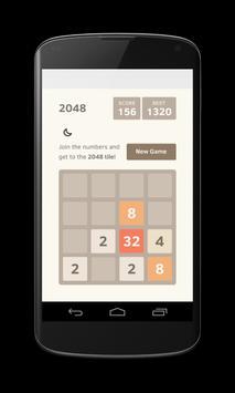 2048 Dream Challenge screenshot 11