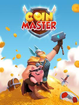 Coin Master apk screenshot