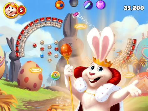 Wonderball screenshot 7
