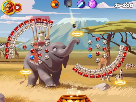Wonderball screenshot 4