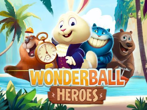 Wonderball screenshot 6
