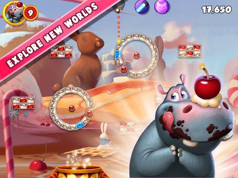 Wonderball screenshot 9