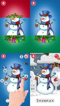 Moona Puzzles Christmas Lite screenshot 9