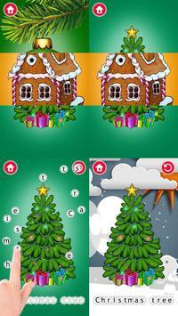 Moona Puzzles Christmas Lite screenshot 10