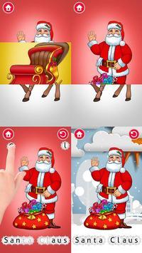 Moona Puzzles Christmas Lite screenshot 11