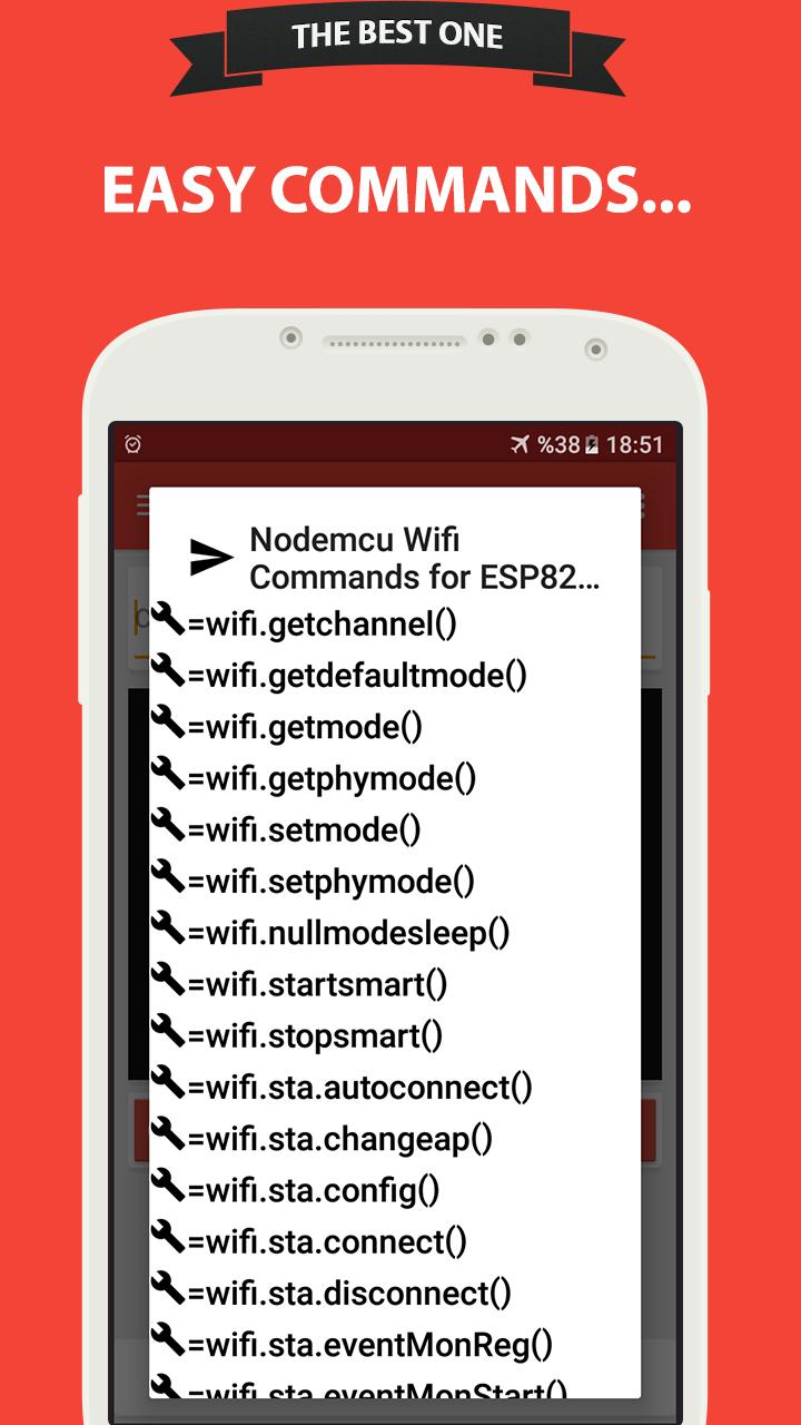 USB Serial Terminal Ultimate for Android - APK Download