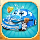 Baby Car Wash & Go icon