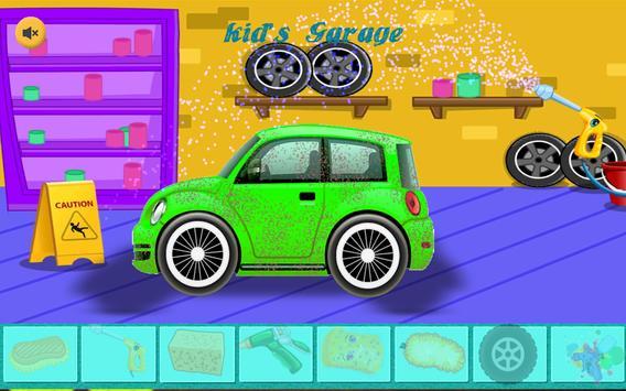 Baby Car Wash & Go screenshot 6