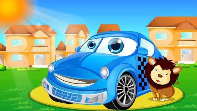 Baby Car Wash & Go screenshot 1