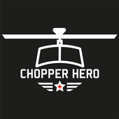 Chopper Hero: Helicopter Rescue icon