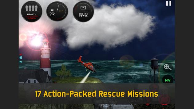 Chopper Hero: Helicopter Rescue poster