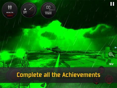 Chopper Hero: Helicopter Rescue apk screenshot