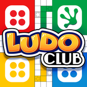 Ludo Club - Fun Dice Game आइकन