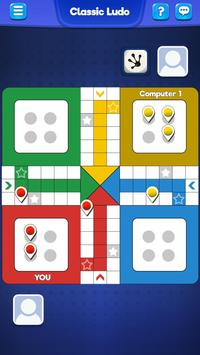 Ludo Club - Fun Dice Game apk स्क्रीनशॉट