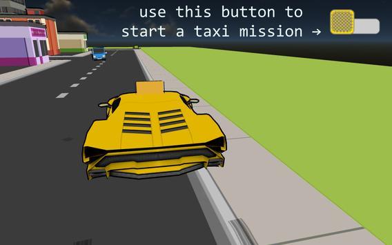 Not Another Taxi Simulator screenshot 4