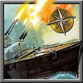 Line Of Battleships: Naval War icon