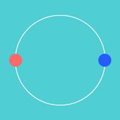 Symmetry icon