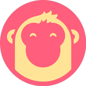 Moonkey icon