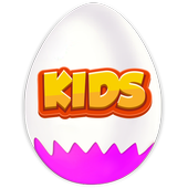 Surprise Eggs Game icon