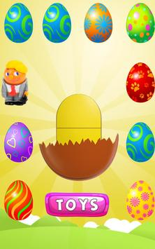 Surprise Eggs Game apk screenshot