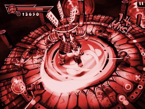 Samurai Rises screenshot 12