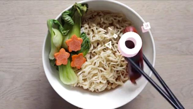 Instant Noodle Recipe screenshot 3