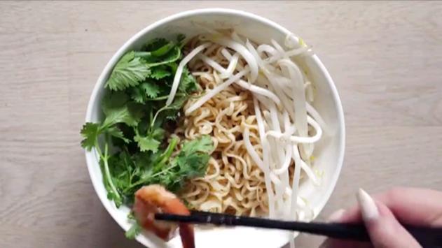 Instant Noodle Recipe screenshot 14