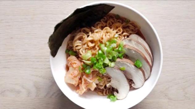 Instant Noodle Recipe screenshot 17