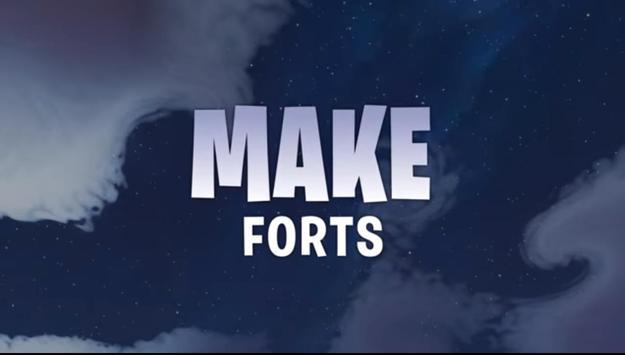 How To Fortnite screenshot 1