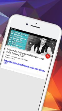 Kumpulan Lagu India Terbaru Dan Terpopuler screenshot 6