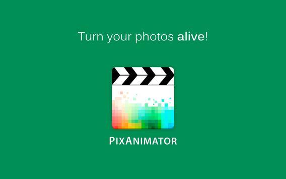 PixAnimator capture d'écran 8