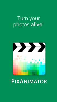 PixAnimator Affiche