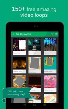 PixAnimator capture d'écran 17