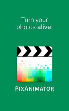 PixAnimator capture d'écran 16