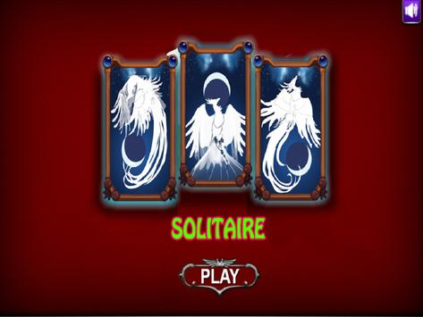 Phoenix Solitaire : Classic Solitaire screenshot 3
