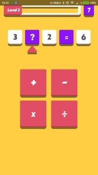Math Hero screenshot 4