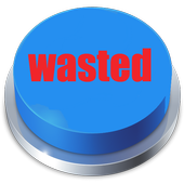 Wasted Button icon