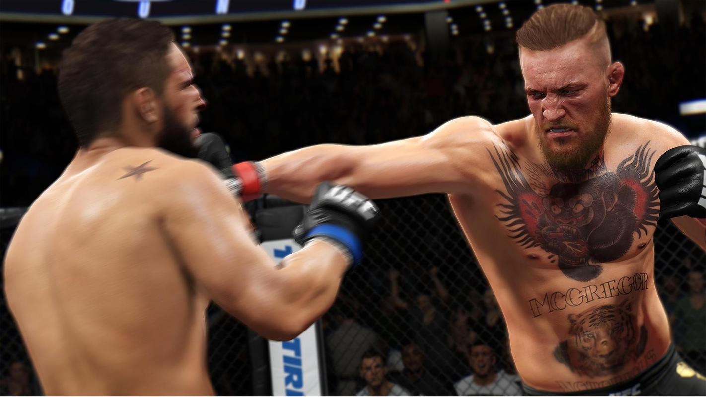 How to play ufc 3 – beginner's guide – ea sports.