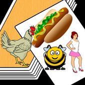 FlashCard World icon