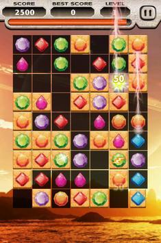 Jewels Legend 2017 apk screenshot