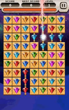 Jewels Mesh 2017 poster