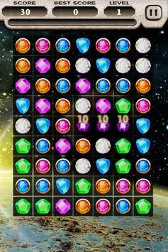 Jewels Star 2017 Free apk screenshot