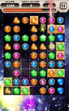 Jewels Star 2017 apk screenshot