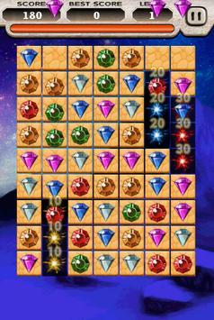 Jewels Star 4 apk screenshot